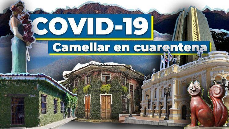 Covid 19 especial