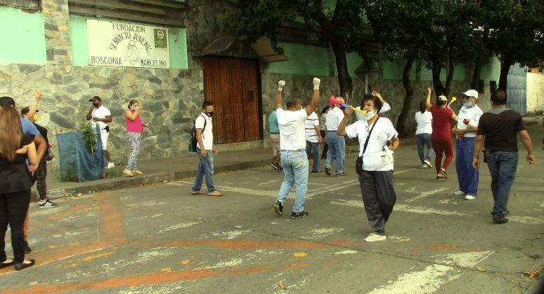 Vecinos de Las Delicias se oponen a posible instalación de satélite de Villahermosa en su barrio