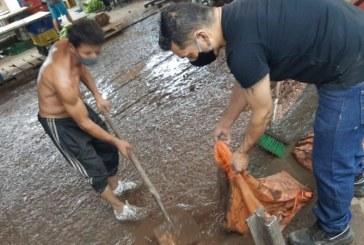 Santa Elena cumple una semana de cierre: así ha sido su evolución