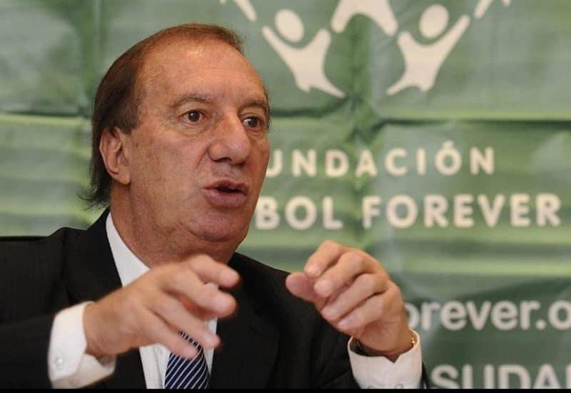 Carlos Bilardo, ex-entrenador del Deportivo Cali, ¿positivo o negativo en el test de COVID-19?
