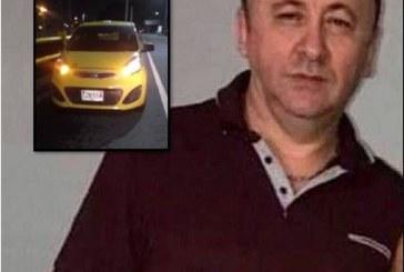 Buscan desesperadamente a taxista de Cali. Su carro y documentos aparecieron abandonados