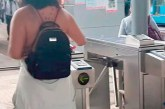 Buscan a responsables de video porno grabado en bus del Mío en plena cuarentena