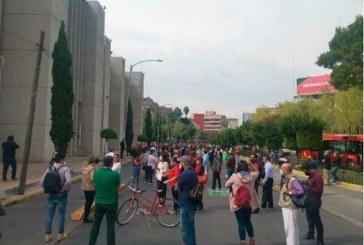 Caleñas narraron los momentos de angustia que vivieron durante terremoto en México