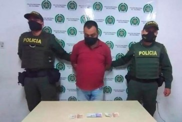 Capturado Concejal por presunto soborno a la Policía luego de ser sorprendido manejando borracho