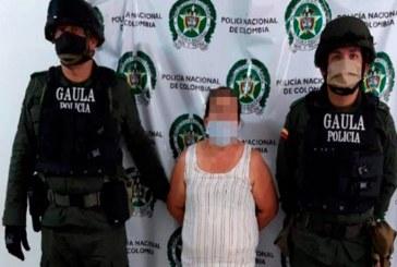 A la cárcel mujer como presunta responsable de varios secuestros en el Cauca