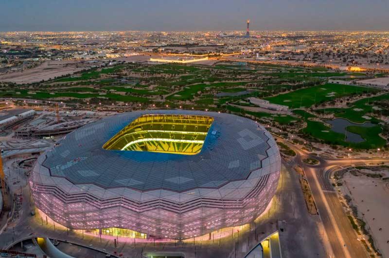 La FIFA da a conocer el calendario del Mundial de Catar 2022