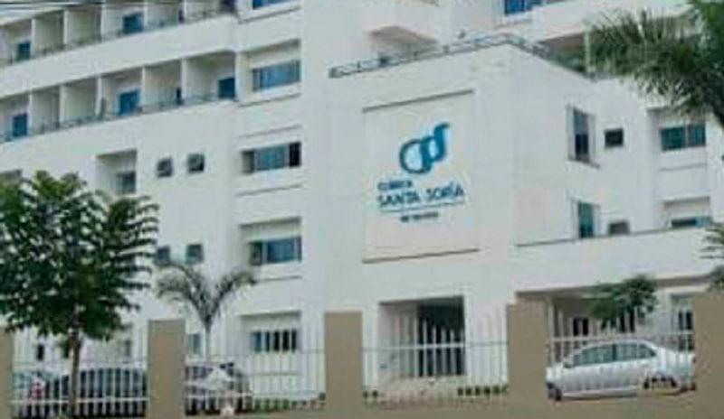 Clínica Santa Sofía de Buenaventura aclaró situación de niña mordida por serpiente y sospechosa de COVID-19