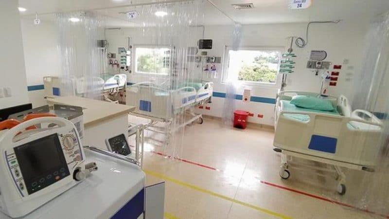 Cali tendrá la primera clínica especializada en pacientes positivos para COVID-19