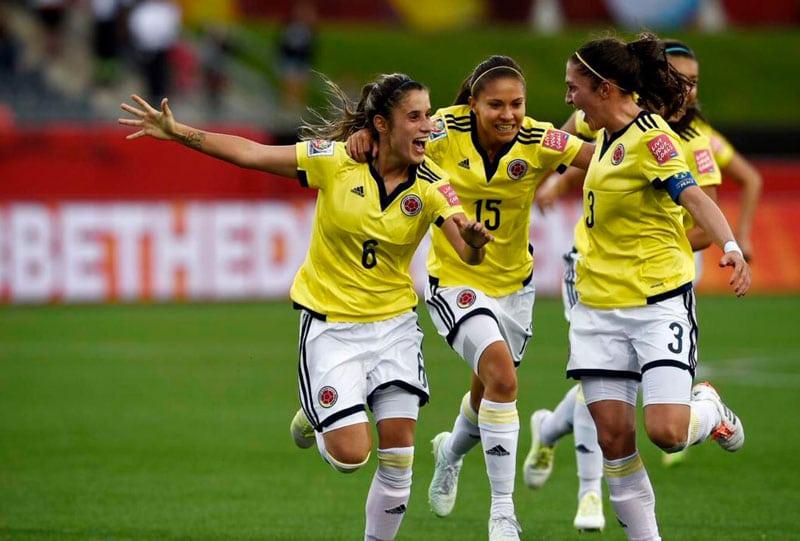 Colombia no pierde la ilusión de quedarse con sede del Mundial Femenino 2023
