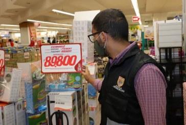 Día sin IVA: Oficina de Protección al Consumidor vigilará precios en establecimientos comerciales