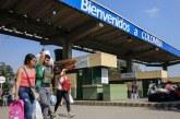 Detienen a 123 personas en un mes por tráfico de personas en frontera colombo-venezolana
