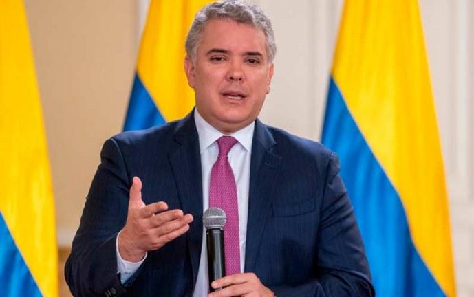 Colombia y Estados Unidos insisten en transición democrática y soberana en Venezuela