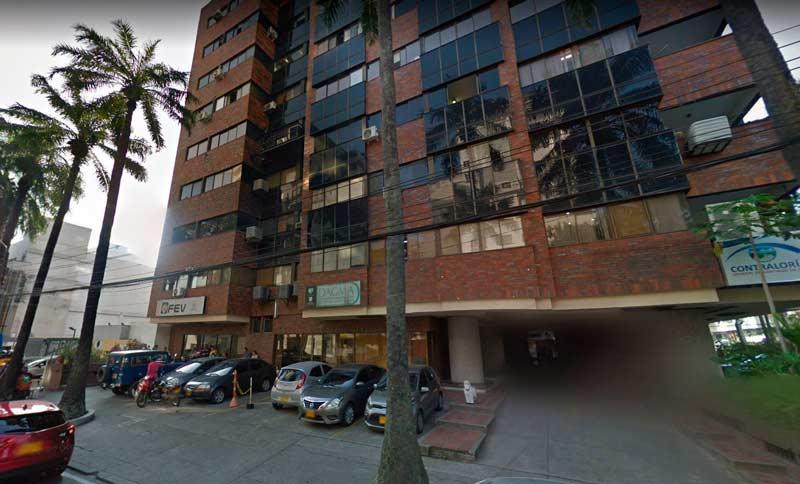 """""""Edificio Versalles debe estar en cuarentena"""": Ospina frente a casos confirmados de COVID"""