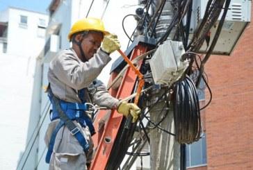 Emcali sigue en marcha plan de instalación de cable ecológico en Cali