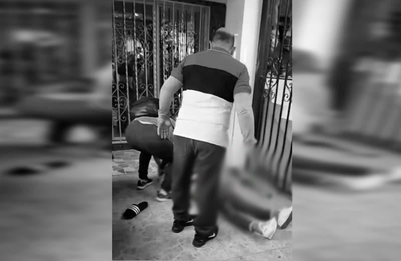 Identifican a mujer asesinada en un atentado sicarial en el barrio El Templete de Cali