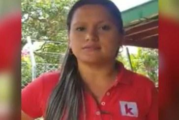 A la cárcel alias 'Fierro', presunto responsable del asesinato de Karina García y otras cinco personas