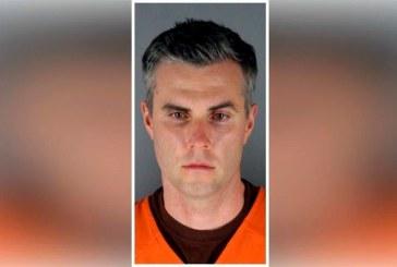 En libertad Thomas Lane, uno de los agentes del caso Floyd, tras pagar fianza