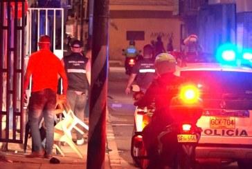 Caleños no aprenden: más de 250 rumbas desactivadas durante el puente festivo