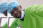 Médico graduado en Cali falleció en Chocó por COVID-19. Le adeudaban 7 meses de salario