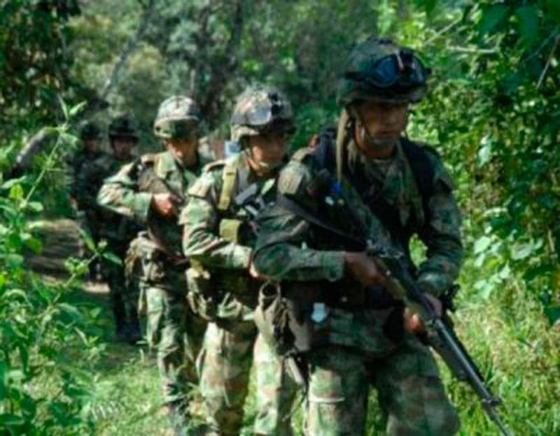Ejercito Nacional reveló presunto nuevo caso de abuso sexual a menor indígena en Guaviare