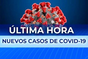 Minsalud reportó la muerte de 59 personas y 2.124 nuevos casos de coronavirus en el país