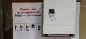material-reciclado-docentes-estudiantes-univalle-instalan-lavamanos-estacion-MIO-19-06-2020