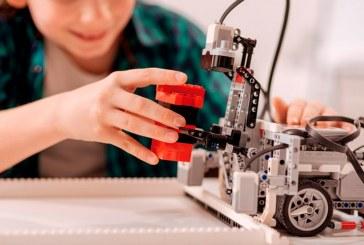 'Robótica for Kids', las nuevas vacaciones recreativas virtuales para los niños