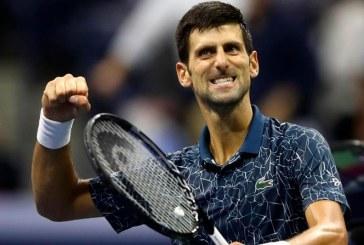 Tenista Novak  Djokovic, número uno del mundo, da positivo por coronavirus