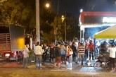 Vecinos de Santa Elena denuncian que comerciantes se han trasladado a barrios aledaños tras cierre de galería