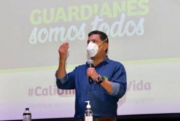 Alcaldía confirmó 5 casos de Covid-19 en el Dagma y 16 pruebas en proceso