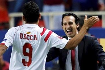 Unai Emery: nuevo entrenador del Villarreal quien dirigirá nuevamente a Carlos Bacca