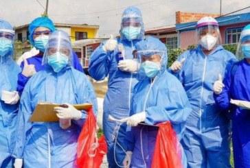 Valle: Por incremento de covid habrá estricta vigilancia epidemiológica a siete municipios