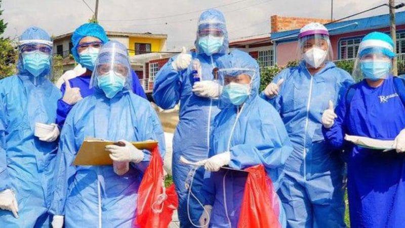 Estas son las soluciones implementadas en Colombia con respecto al COVID-19
