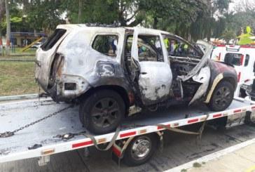 Piden ampliar seguridad para gobernador indígena Nasa tras explosión en Jamundí