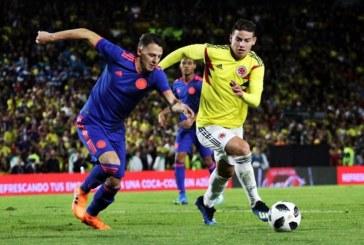 """""""Será bienvenido seguro"""": Santiago Arias sobre posible llegada de James al Atlético"""