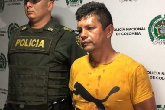 A reclusión presunto responsable de asesinar menor de 2 años en Cauca