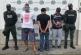 A la cárcel presuntos responsables de distribuir panfletos extorsivos a comerciantes en Tuluá