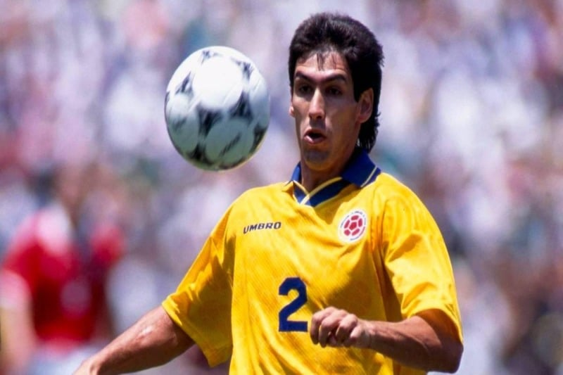 Se cumplen 26 años del homicidio de Andrés Escobar, campeón de la Libertadores