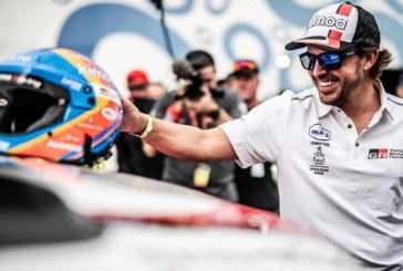 Corredor Fernando Alonso volverá a competir en la F1 en el 2021 con Renault