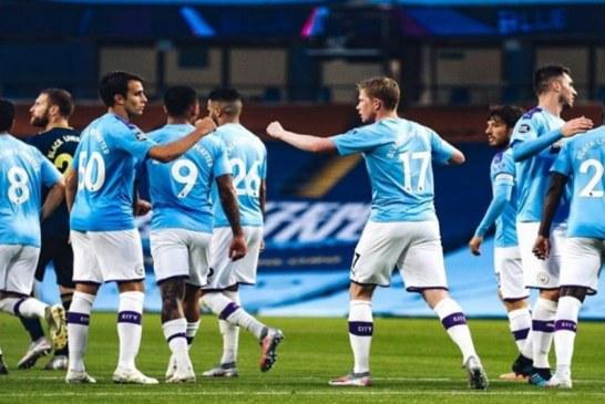 Manchester City podrá jugar la Champions League: TAS revoca la sanción impuesta al equipo