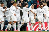 James Rodríguez otra vez por fuera de la convocatoria del Real Madrid frente al Villarreal