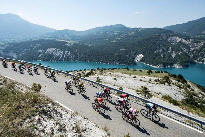 Tour de Francia tomaría medidas en caso de presentar casos por Covid-19
