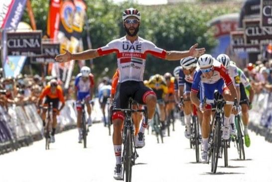 Fernando Gaviria: segunda vez positivo para coronavirus y por fuera del Giro de Italia