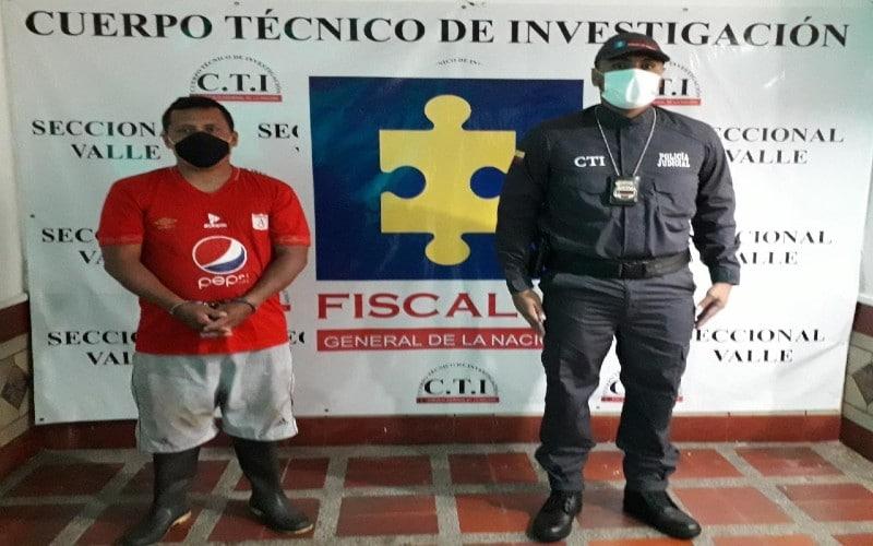 A la cárcel presunto responsable de abuso sexual a menores de edad en Guacarí