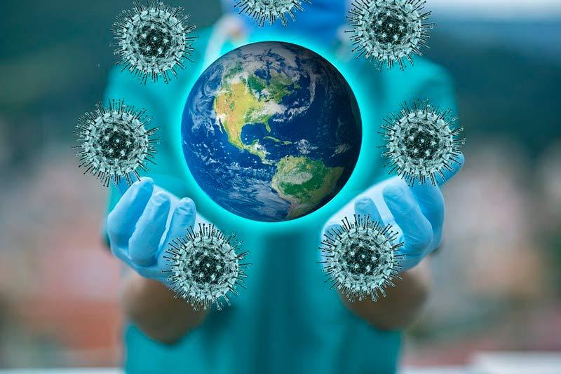 Avance hacia vacuna da aliento a una América con más de 5 millones de casos