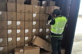 Por incumplir regulación aduanera, autoridades aprehendieron reflectores provenientes de Asia
