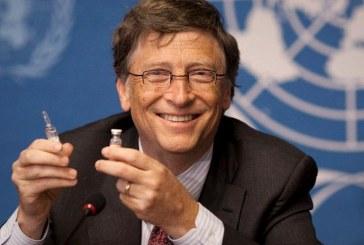Bill Gates opina que se van a necesitar múltiples dosis de vacuna contra el COVID-19