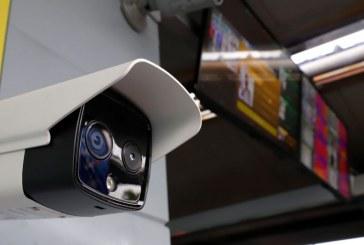 Temperatura de usuarios del Mío será controlada con cámaras térmicas en 65 estaciones
