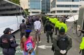 Fuerte golpe a banda 'Los Robles, que distribuía drogas en colegios usando estudiantes
