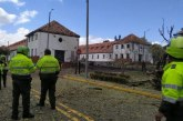 Capturados 8 presuntos integrantes del ELN que participaron en atentado contra la Escuela General Santander
